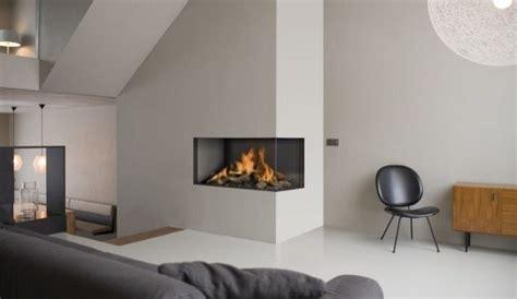 40451 modern living room with corner fireplace m 225 s de 100 ideas con fotos de salones con chimeneas modernas