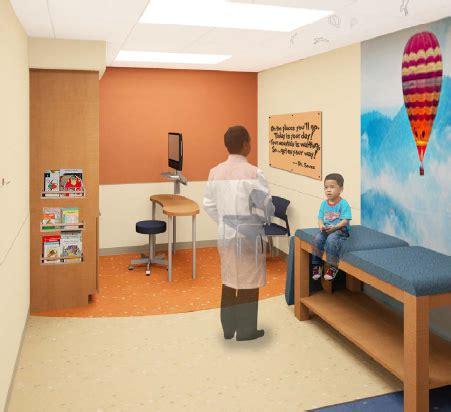 levine autism clinic giving golisano childrens
