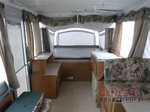 2000 Coleman Pop Up Camper Floor Plans