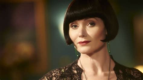 essie davis  playing  sexually liberated superhero