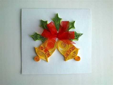 diy christmas decorations  quilling diy christmas