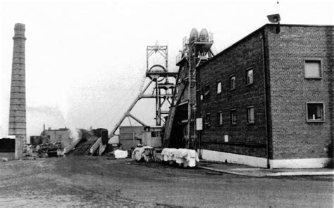 donisthorpe colliery northern  research society