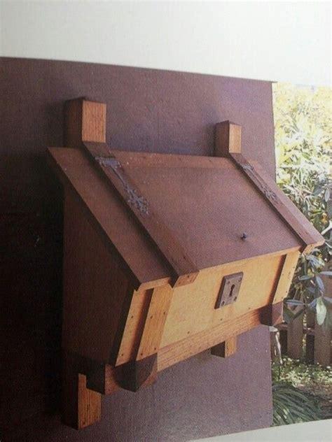 Barn Mailbox Plans Free