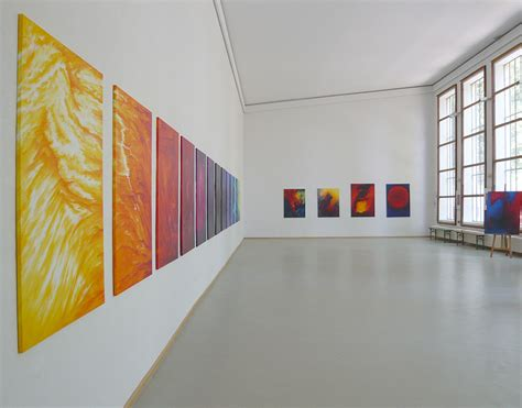 Englischer Garten München Orangerie by Ausstellungsansichten Gisela Brunke Mayerhofer