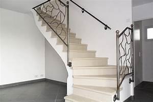 escalier beton interieur design 1 fabricant descalier With escalier beton interieur design