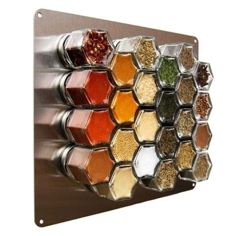 spice rack ideas   organize spices