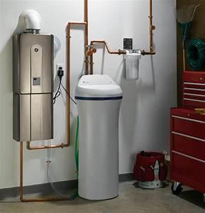 Ge U00ae Outdoor Tankless Water Heater