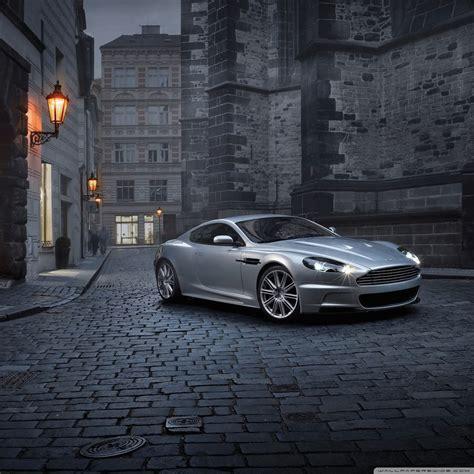 Aston Martin Dbs 4k Hd Desktop Wallpaper For 4k Ultra Hd