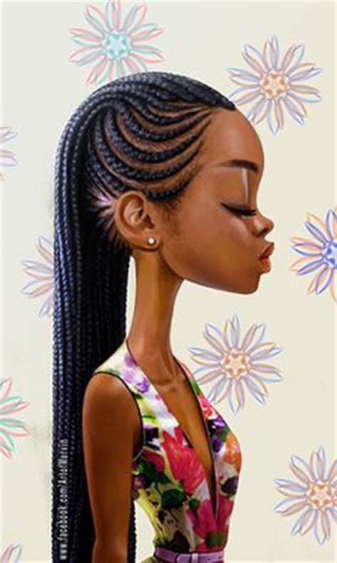 1000  ideas about Black Women Hairstyles on Pinterest