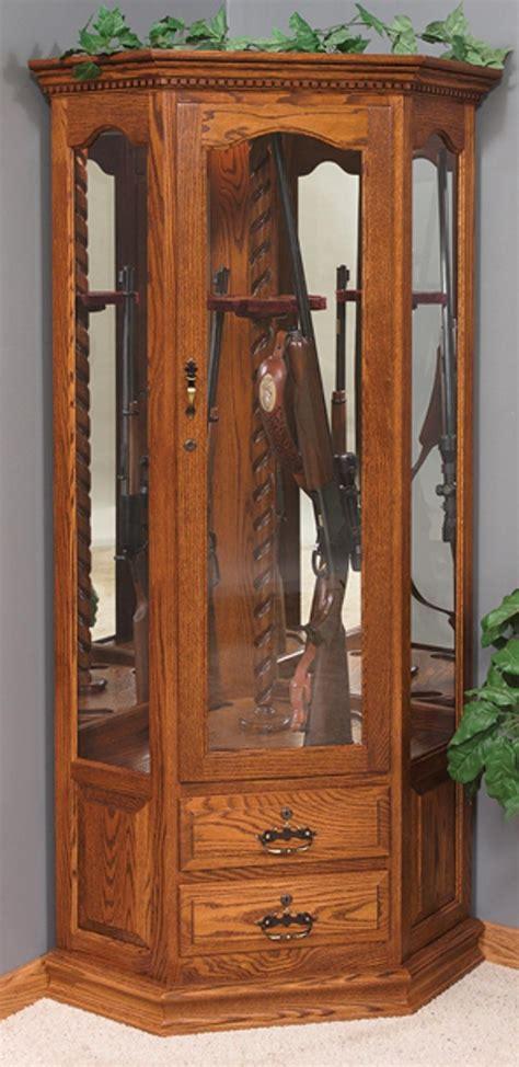kitchen hardware cabinets 6 gun corner swivel gun cabinet amish swings things 1793