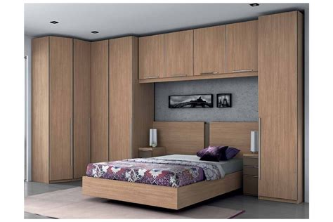 dressing chambre 12m2 pin lit compact armoire gami on