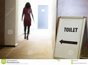 woman going to toilet stock photo image 50736044 With how to go to the bathroom in public