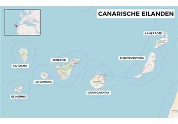 canarische eilanden welk eiland kiezen voor je vakantie