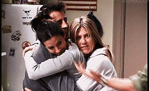Friend Group Hug GIFs - Find & Share on GIPHY
