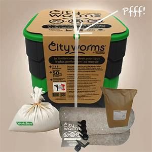 Compost En Appartement : j 39 ai test le composteur d 39 appartement simply seube ~ Melissatoandfro.com Idées de Décoration