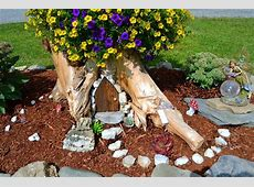 20 Amazing miniature DIY fairy garden ideas ARTNOIZECOM