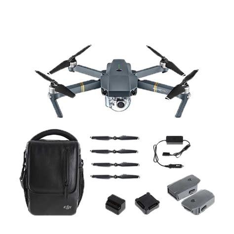 dji mavic pro fly  bundle blue skies drone rental