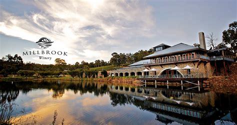 millbrook winery jarrahdale wedding pages australia