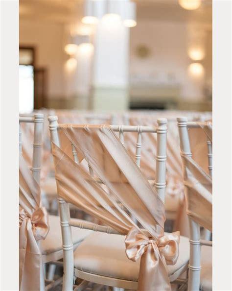 12 beautifully draped fabric wedding chair ideas wedding chairs fabrics and weddings