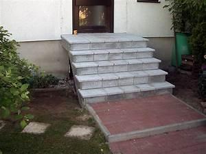 Auentreppe sanieren betonstufen einer auentreppe im for Whirlpool garten mit beton balkon sanieren kosten