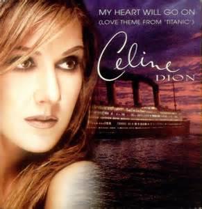 cã line dion my will go on 歌詞をカタカナに my heart will go on c 233 line dion マイ ハート ウィル ゴー