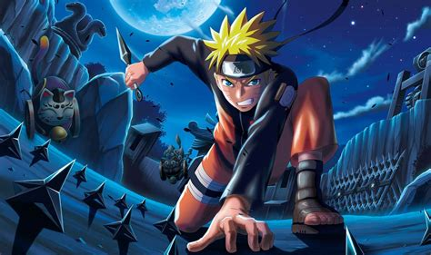 Naruto X Boruto Ninja Voltage Game Announced For Android