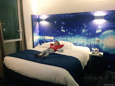 hotel jules verne futuroscope chambre notre séjour à l 39 hôtel jules verne au futuroscope le