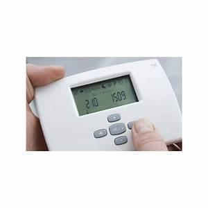 Thermostat D Ambiance : telecommande sans fil thermostat d 39 ambiance daikin ~ Edinachiropracticcenter.com Idées de Décoration