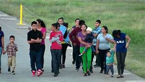 DHS to Hold More Immigrants, Biden Meets Leaders on Border ...