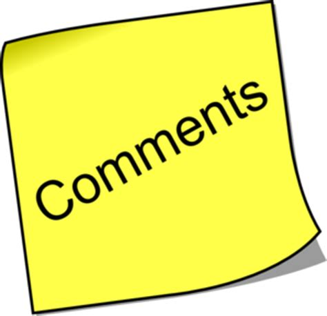Blog Commenting And Seo