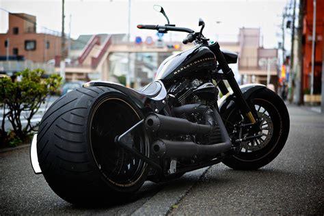 Motorbikes, Harley Davidson, Bobber, Stancenation