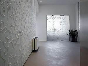 Pannelli decorativi per pareti (Foto 23/40) Design Mag