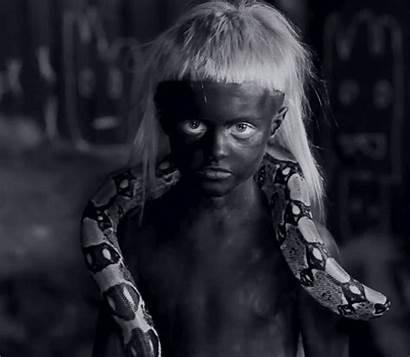 Sixteen Jones Yolandi Daughter Visser Ninja Antwoord