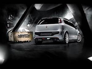 Abarth Punto Evo : abarth wallpapers by cars ~ Gottalentnigeria.com Avis de Voitures