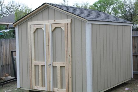 wooden sheds san antonio