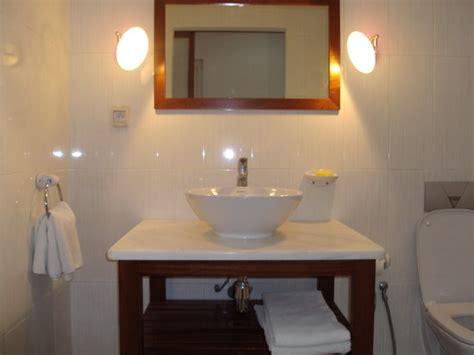 salle de bain photo de corniche palace hotel bizerte tripadvisor
