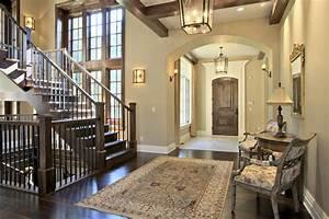 20 Stunning Home Foyer Designs