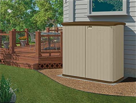 suncast bms3200 horizontal storage shed dealtrend