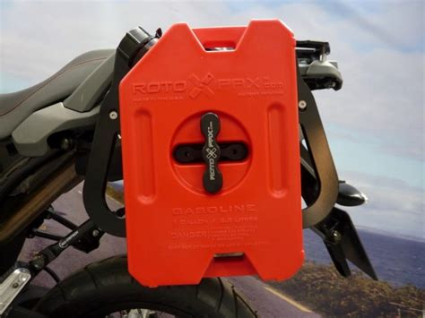 Rotopax 1 Gallon Fuel Pack (rx-1g