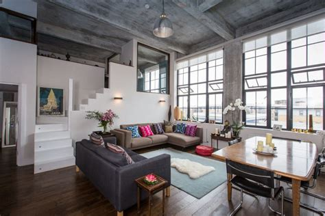 Industrial Style Location