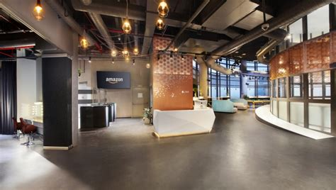 amazon blink offices  delhi office snapshots