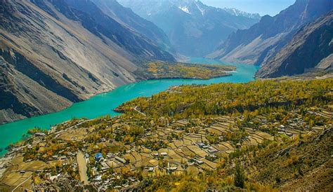 Valley Weather by 5 Days Trip To Hunza Valley Gilgit Baltistan Click Pakistan