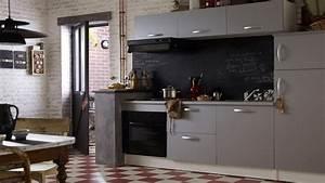 Idée Aménagement Petite Cuisine : am nagement petite cuisine 12 id es de cuisine ouverte ~ Dailycaller-alerts.com Idées de Décoration