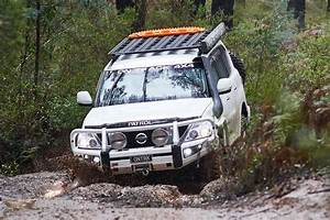 Nissan Patrol 4x4 : supercharged nissan patrol y62 custom 4x4 4x4 australia ~ Gottalentnigeria.com Avis de Voitures