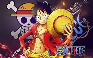 Wallpaper One Piece New World | hd wallon