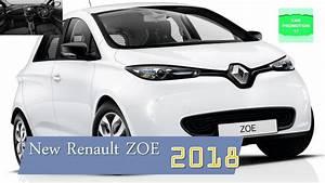 Renault Zoe Batterie : 2018 renault zoe the best electric vehicle high battery ~ Kayakingforconservation.com Haus und Dekorationen