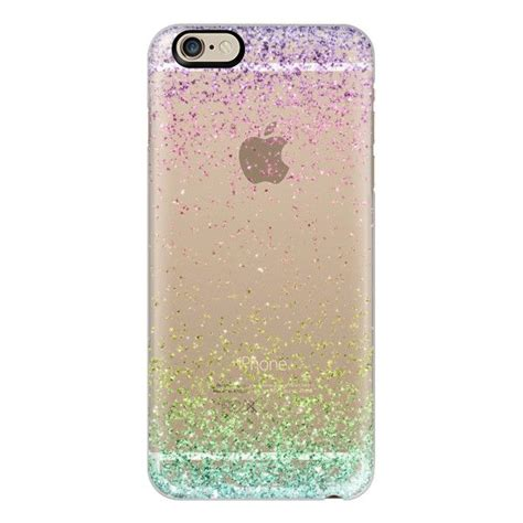 iphone with glitter inside 25 best ideas about sparkly phone cases on
