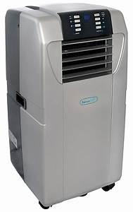 Newair 12000 Btu Portable Air Conditioner
