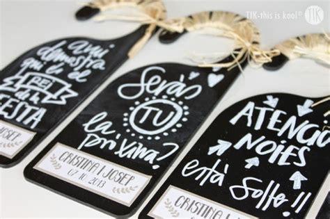 Pizarras en las bodas A todo Confetti Blog de BODAS y
