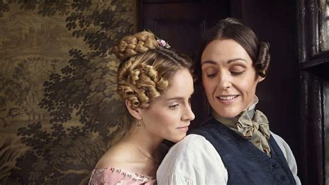 Gentleman Jack Cast Episodes And Spoilers From New Bbc